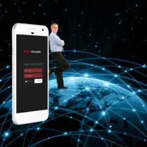 هل تريد الوصول لحسابات شركتك! من أي مكان في العالم عبر الإنترنت
